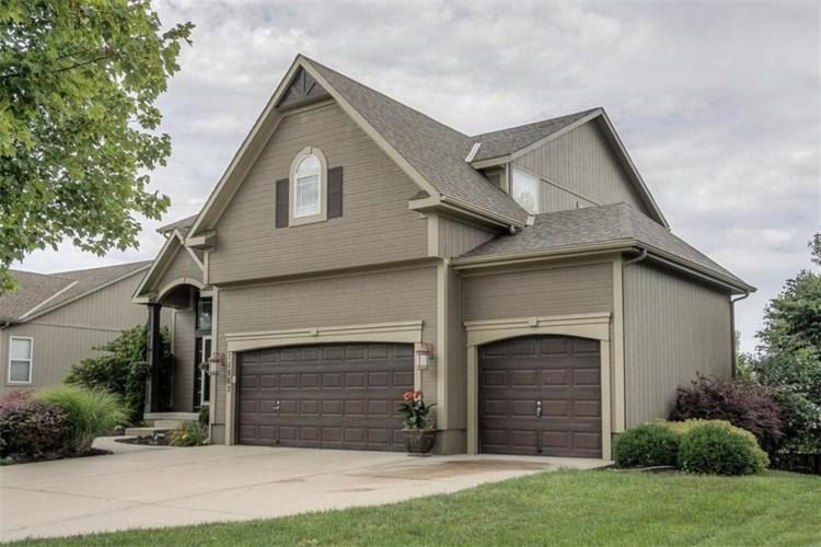 11563 S Webster Street, Olathe, KS 66061