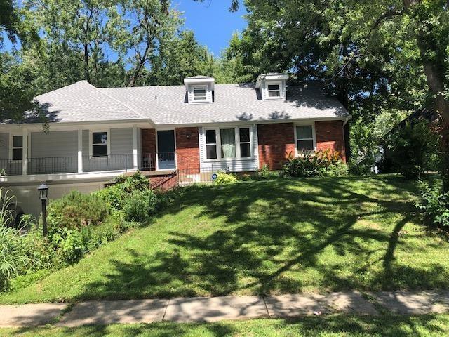 1708 NE 68th Terrace, Gladstone, MO 64118