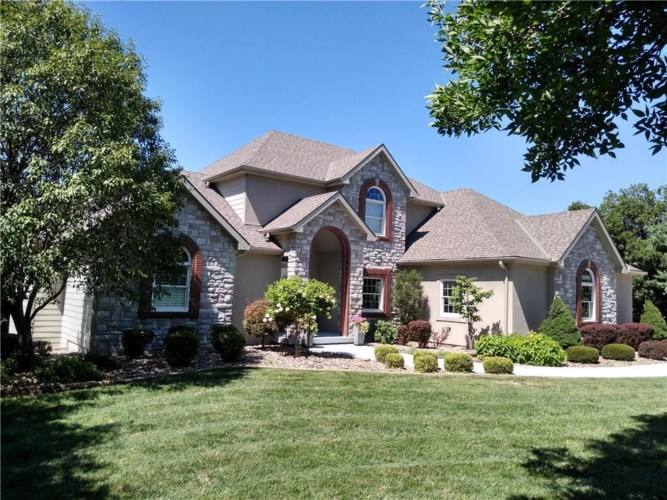 12160 Victory Drive, Country Club, MO 64505