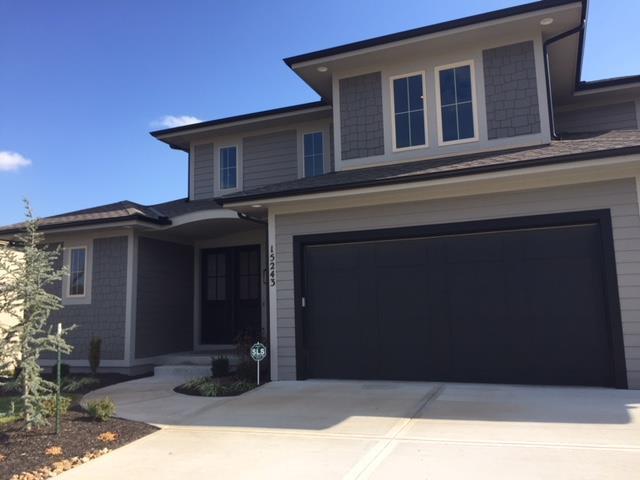 15626 W 171st Terrace , Olathe, KS 66062