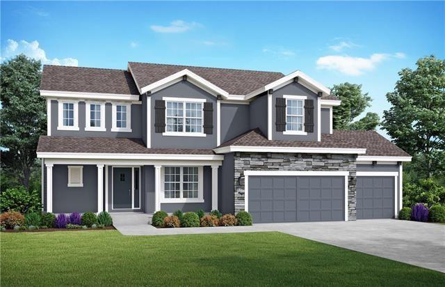 18233 Hauser Street, Overland Park, KS 66013