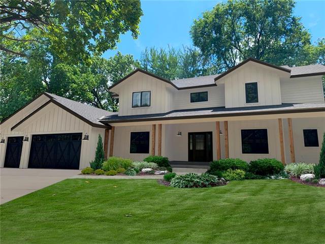 5309 W 65th Place , Prairie Village, KS 66202