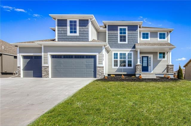 2215 Foxtail Drive, Kearney, MO 64060