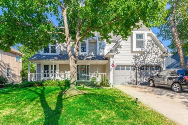 12805 Bond Street, Overland Park, KS 66213