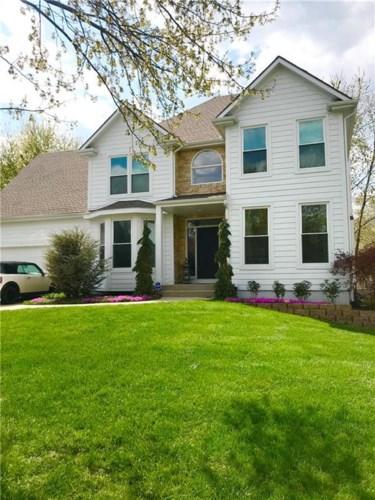 12818 Barton Street, Overland Park, KS 66213