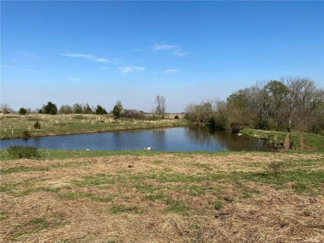 000 W 500 Road, Blue Mound, KS 66010