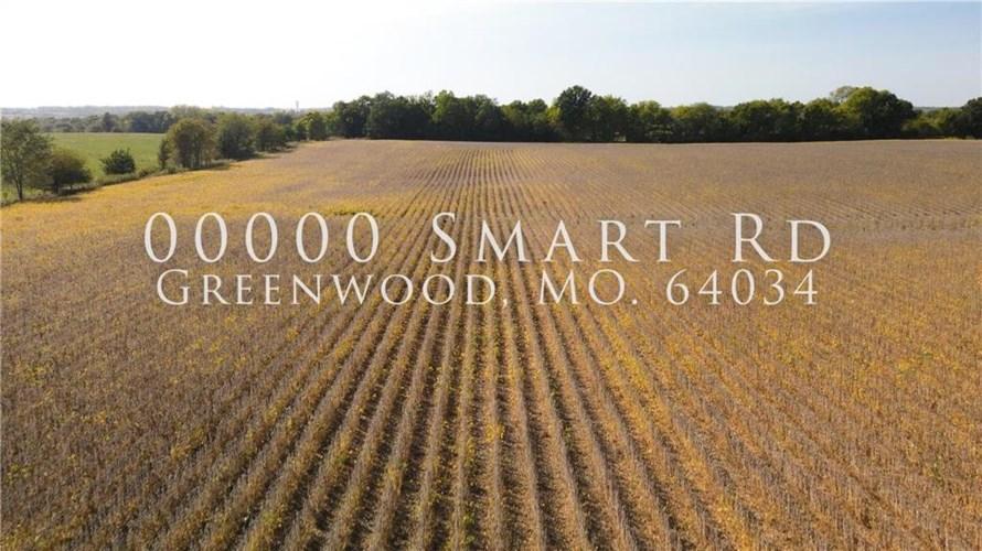 Smart Road, Greenwood, MO 64034