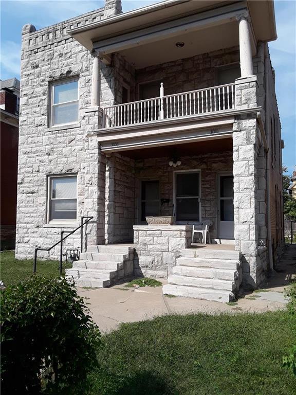 3008 E 7th Street , Kansas City, MO 64124