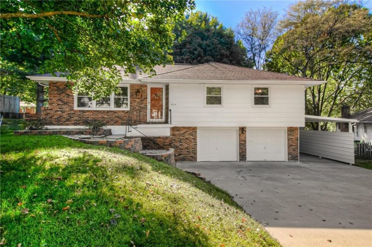 3625 S Stayton Avenue, Independence, MO 64055