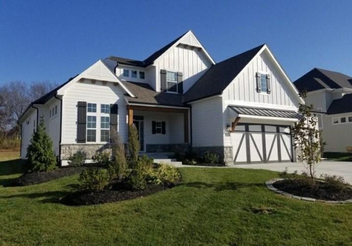 24202 W 126th Terrace, Olathe, KS 66061
