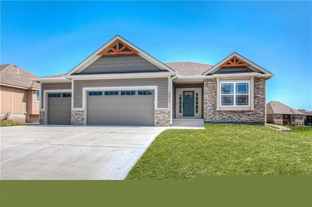 2104 Foxtail Drive, Kearney, MO 64060
