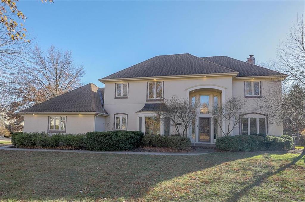 12728 Grandview Terrace , Overland Park, KS 66213