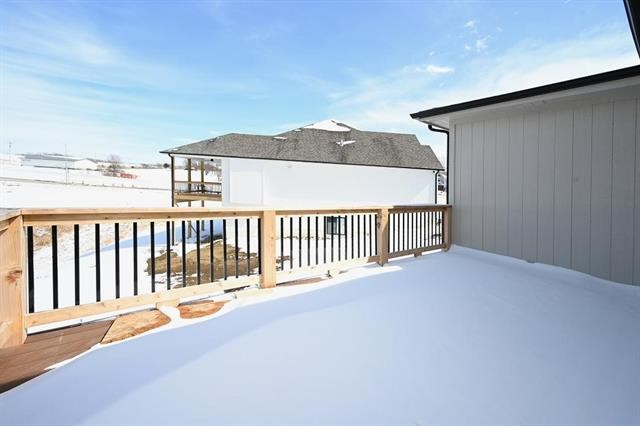4608 NW 142nd Street, Platte City, MO 64079