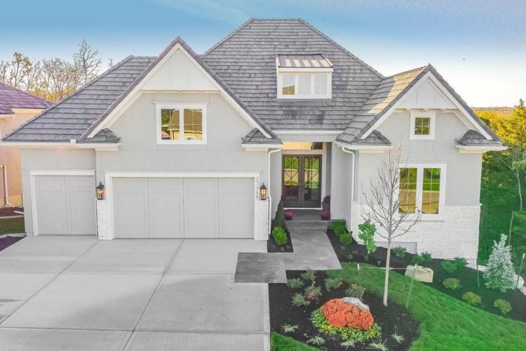 27365 W 100th Terrace, Olathe, KS 66061