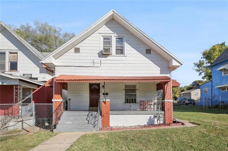816 Garfield Avenue, Kansas City, KS 66101