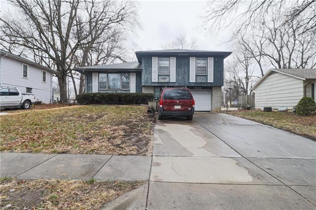 7900 E 91st Terrace, Kansas City, MO 64138