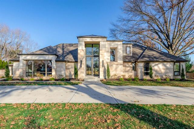 8501 Roe Avenue , Prairie Village, KS 66207