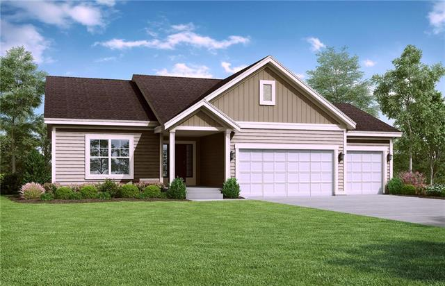 1607 March Lane , Raymore, MO 64083