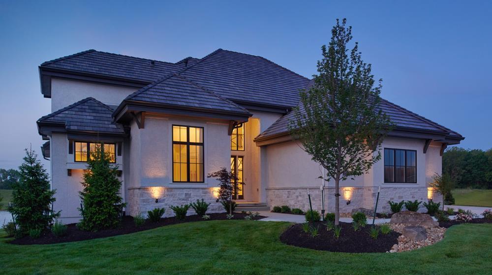 4410 W 155th Terrace , Overland Park, KS 66224