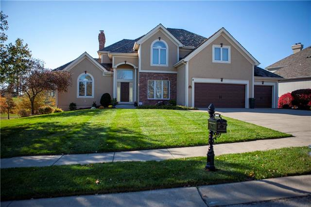 10408 N Helena Avenue , Kansas City, MO 64154