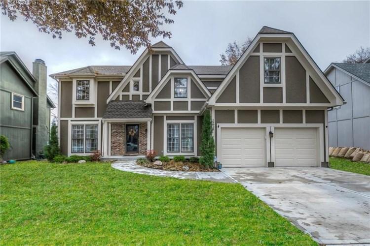12913 REEDER Street, Overland Park, KS 66213