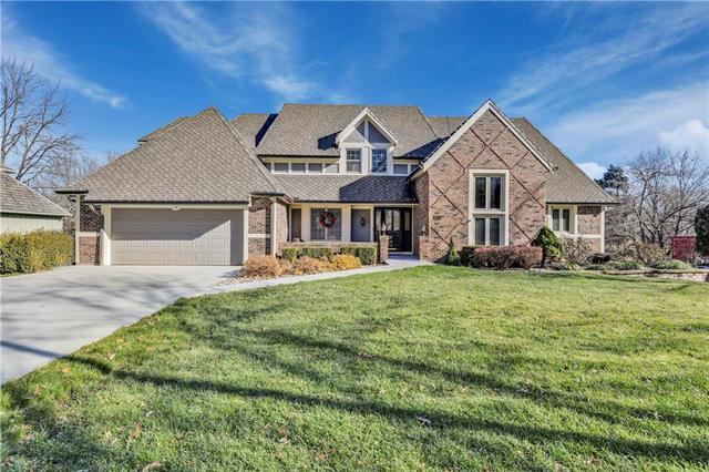 12705 EATON Circle , Leawood, KS 66209