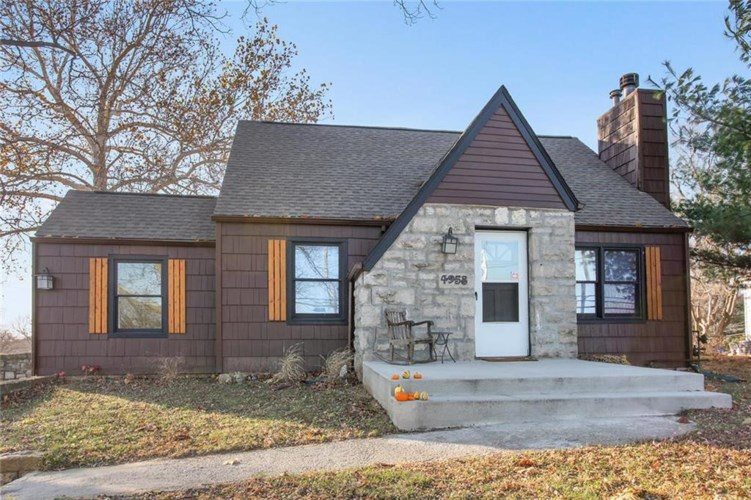 4958 N Brighton Avenue, Kansas City, MO 64119