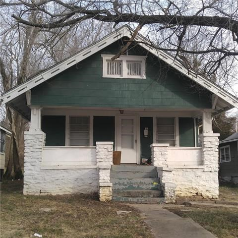 6819 Cleveland Avenue, Kansas City, MO 64132