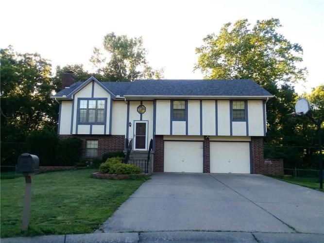1314 Cheatham Court, Warrensburg, MO 64093