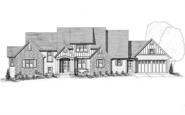 5201 W 81st Street , Prairie Village, KS 66208