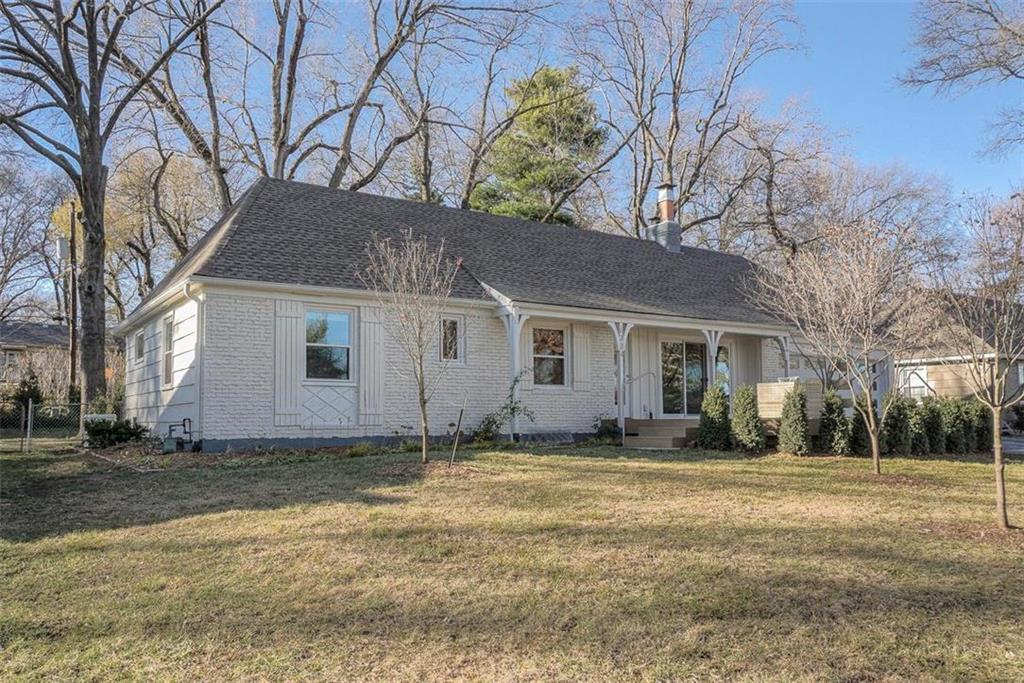6334 Maple Drive , Mission, KS 66202