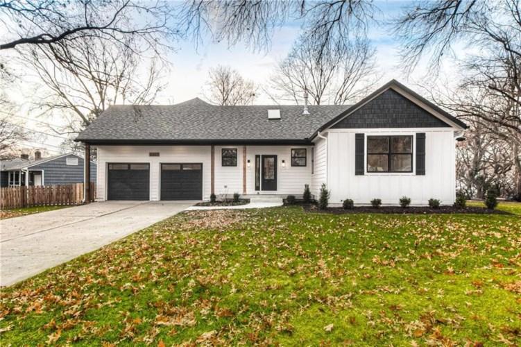 4641 W 72nd Terrace, Prairie Village, KS 66208