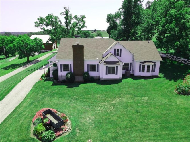 27192 227th Street, Easton, KS 66020