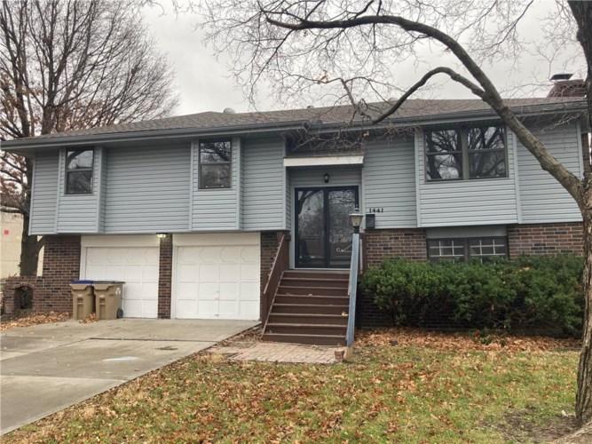 1441 E 21st Avenue, North Kansas City, MO 64116