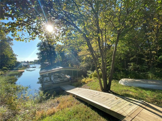 Lot599 Lake Viking Terrace, Gallatin, MO 64640