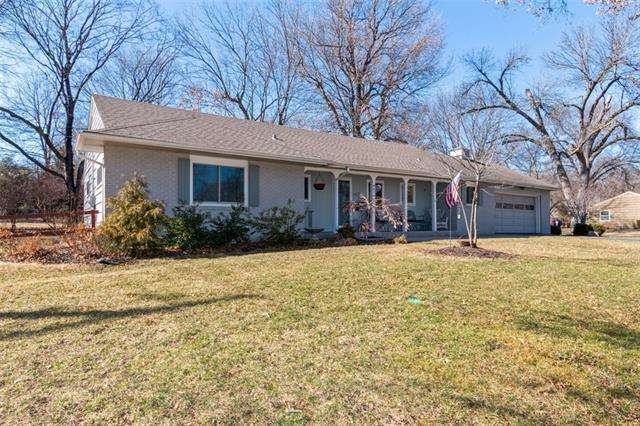 6614 Hodges Drive , Prairie Village, KS 66208