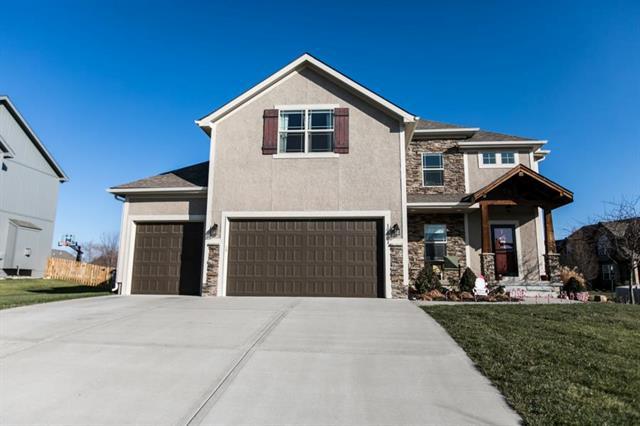10001 N Wallace Avenue , Kansas City, MO 64157