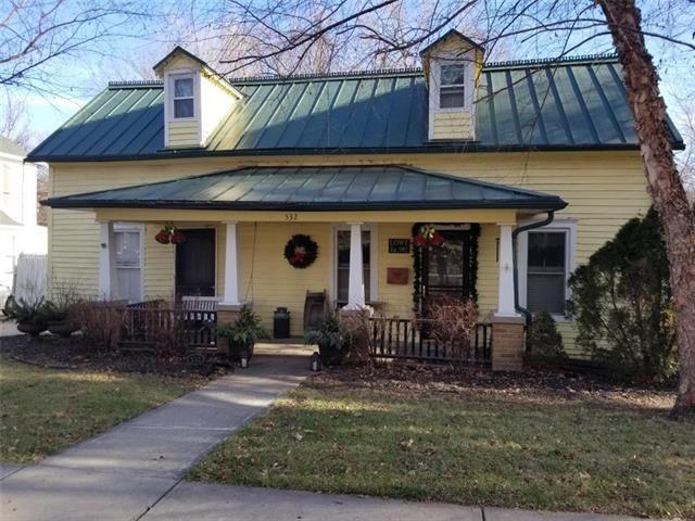 532 Washington Street, Weston, MO 64098