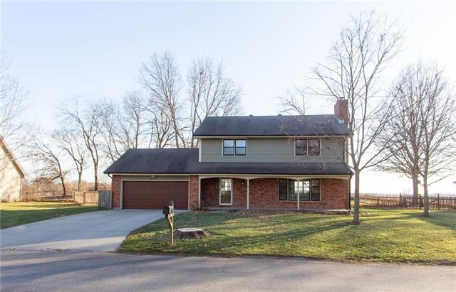 29223 Vickie Drive, Excelsior Springs, MO 64024