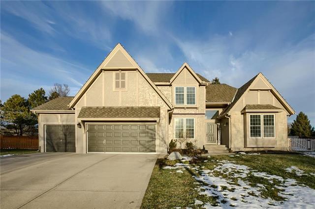 11100 W 131ST Terrace , Overland Park, KS 66213