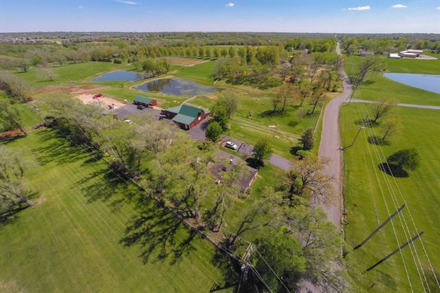 6715 Mize Road , Shawnee, KS 66226