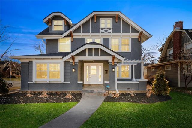 801 W 71st Terrace , Kansas City, MO 64114