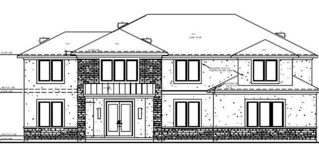 14908 Canterbury Street, Leawood, KS 66224
