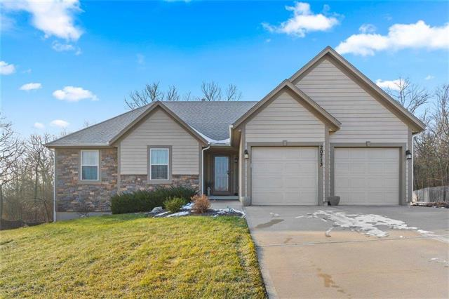 20713 W 72nd Terrace , Shawnee, KS 66218