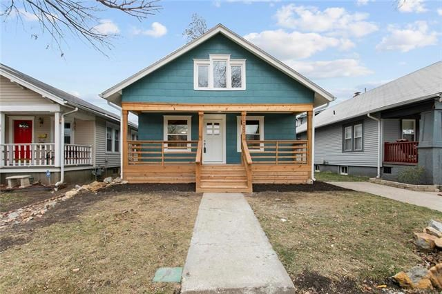 1005 E 21st Avenue, North Kansas City, MO 64116