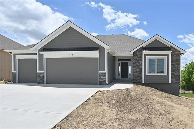 4613 NW 141st Terrace, Platte City, MO 64079