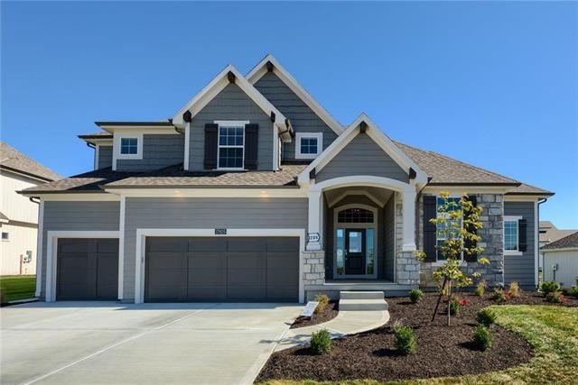 24628 W 126th Terrace, Olathe, KS 66061
