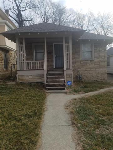 4427 Flora Avenue , Kansas City, MO 64110