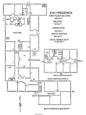 3101 Frederick Avenue, St Joseph, MO 64506