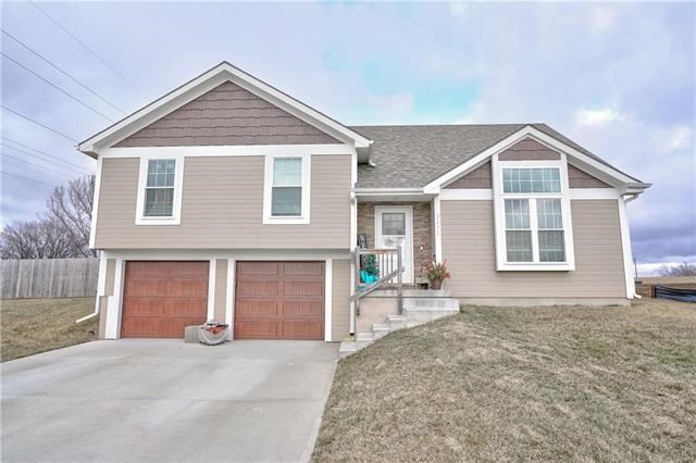 2232 Madison Avenue, Excelsior Springs, MO 64024